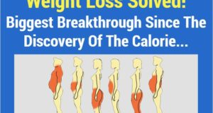 This food combo FLAT LINES insulin for faster weight-loss...